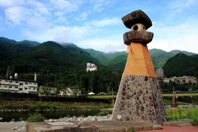 下呂 温泉 観光